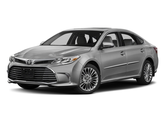 2018 Toyota Avalon Limited - 16633344 - 1
