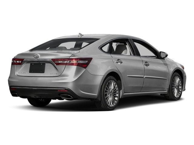 2018 Toyota Avalon Limited - 16633344 - 2
