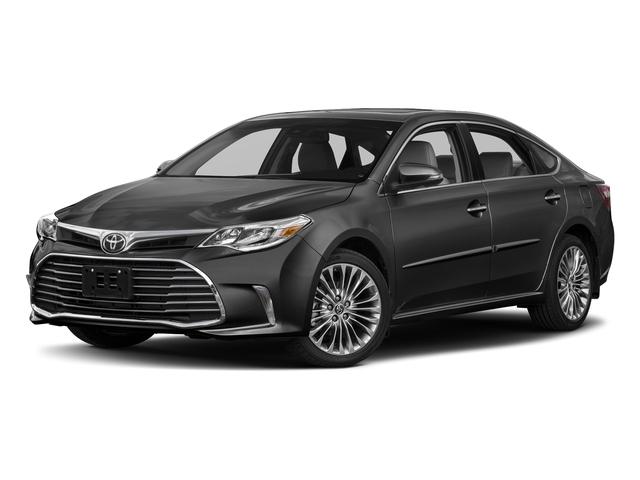 2018 Toyota Avalon Limited - 16545971 - 1