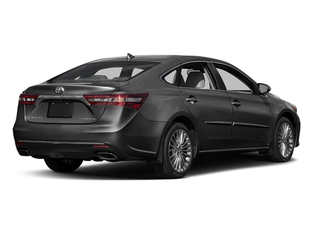 2018 Toyota Avalon Limited - 17592828 - 2