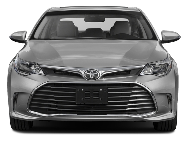 2018 Toyota Avalon Limited - 17013573 - 3