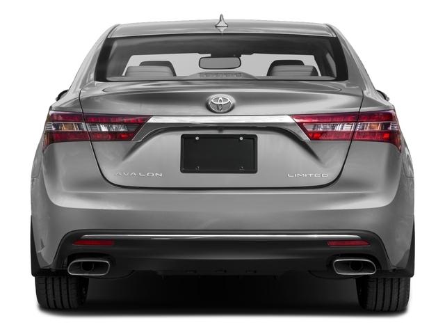 2018 Toyota Avalon Limited - 16688659 - 4