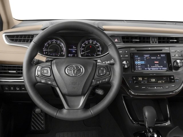 2018 Toyota Avalon Limited - 17494330 - 5