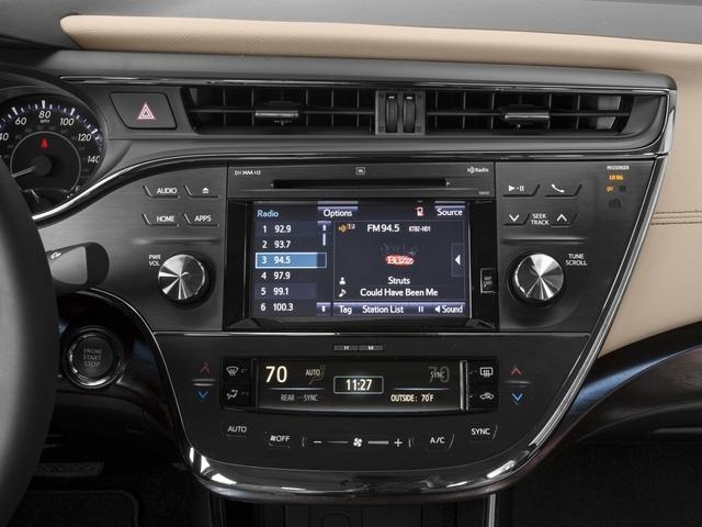 2018 Toyota Avalon Limited - 16688659 - 8