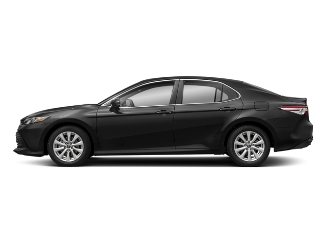 2018 Toyota Camry LE - 18258132 - 0