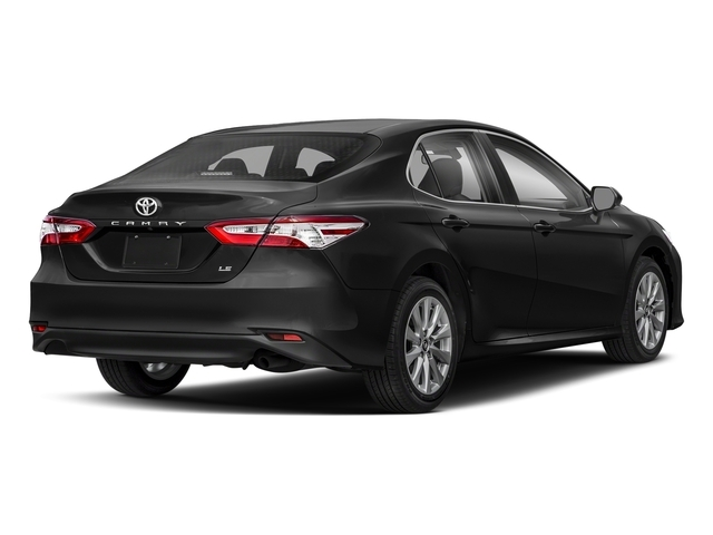 2018 Toyota Camry LE Automatic - 17229623 - 2