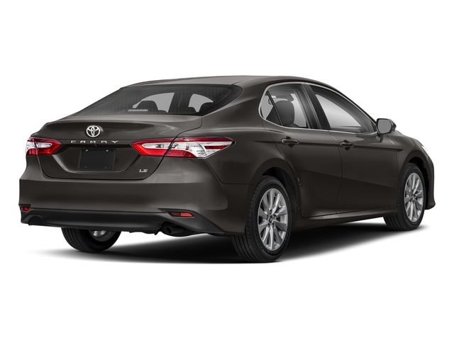 2018 Toyota Camry XLE Automatic - 17649002 - 2