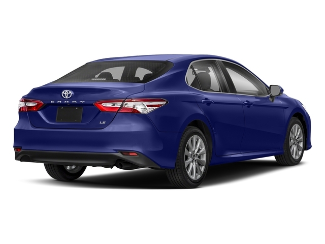 2018 Toyota Camry LE Automatic - 17560966 - 2