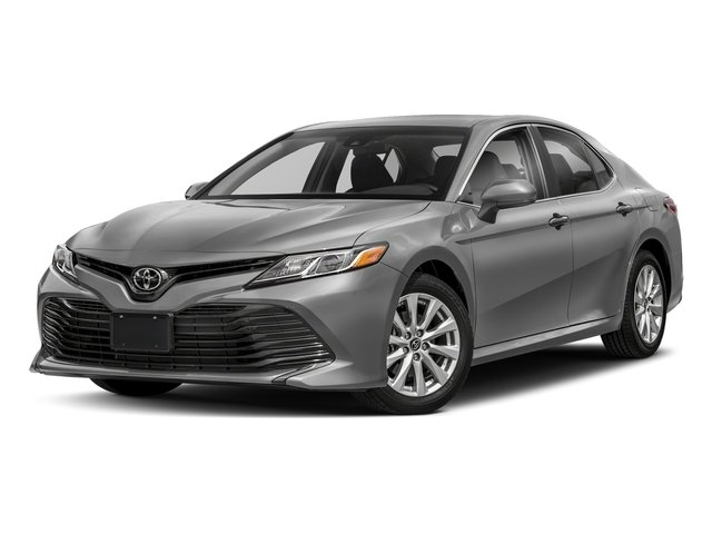 2018 Toyota Camry LE Automatic - 16712765 - 1