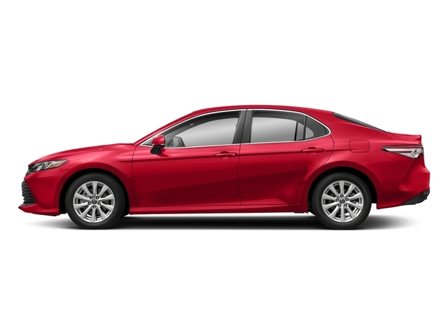 2018 Toyota Camry LE Automatic - 17377439 - 0