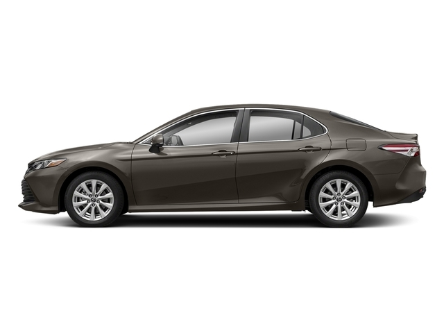 2018 Toyota Camry LE Automatic - 16878898 - 0