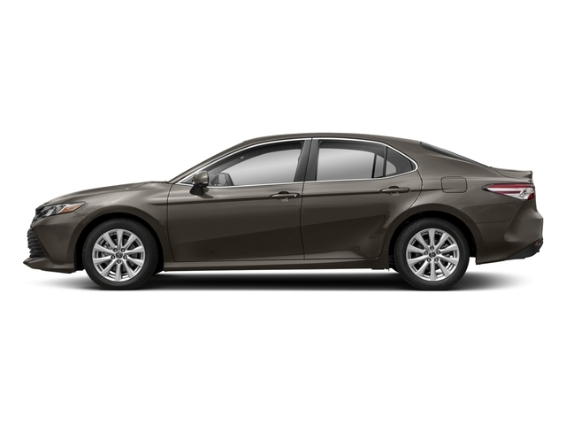 2018 Toyota Camry LE Automatic - 17229224 - 0