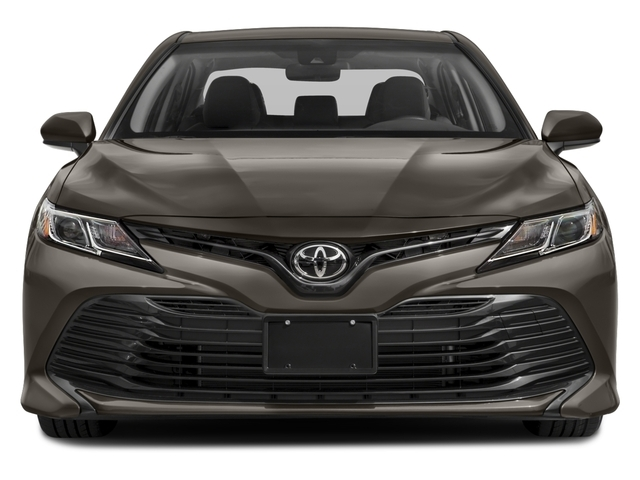 2018 Toyota Camry LE Automatic - 17707845 - 3