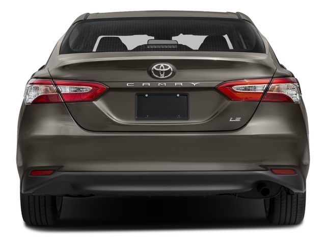 2018 Toyota Camry LE Automatic - 17209049 - 4