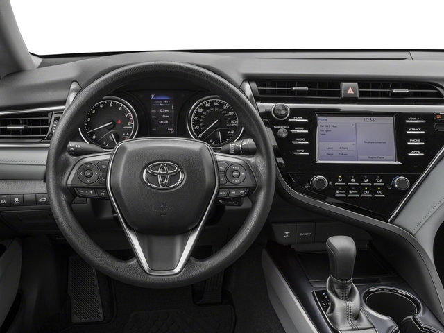 2018 New Toyota Camry Xle V6 Automatic At Turnersville