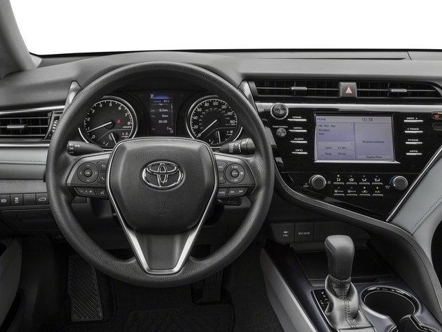 2018 Toyota Camry LE Automatic - 17209049 - 5