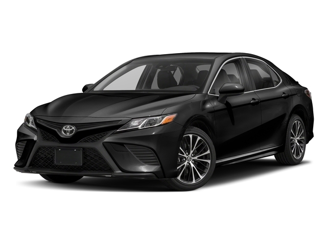 2018 Toyota Camry SE Automatic - 17504143 - 1