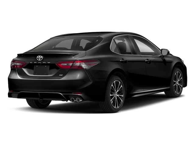 2018 Toyota Camry SE Automatic - 17504143 - 2