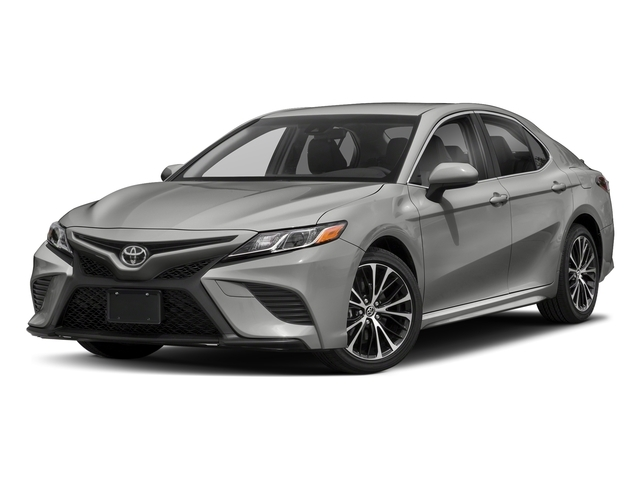 2018 Toyota Camry SE Automatic - 17657940 - 1