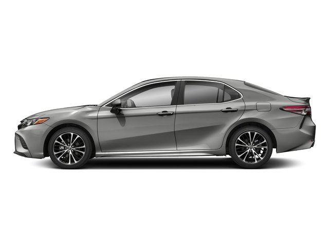 2018 Toyota Camry SE Automatic - 17614748 - 0
