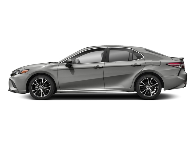 2018 Toyota Camry SE Automatic - 17452887 - 0