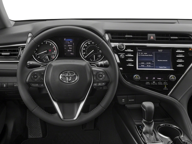 2018 Toyota Camry SE Automatic - 17528863 - 5