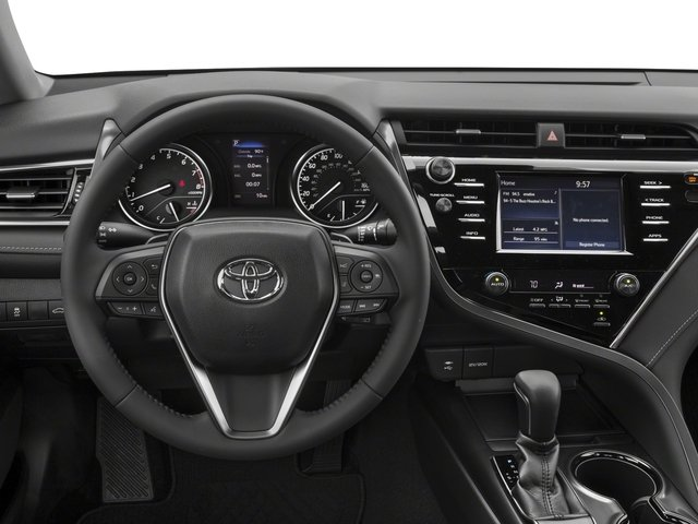 2018 Toyota Camry SE Automatic - 17055645 - 5