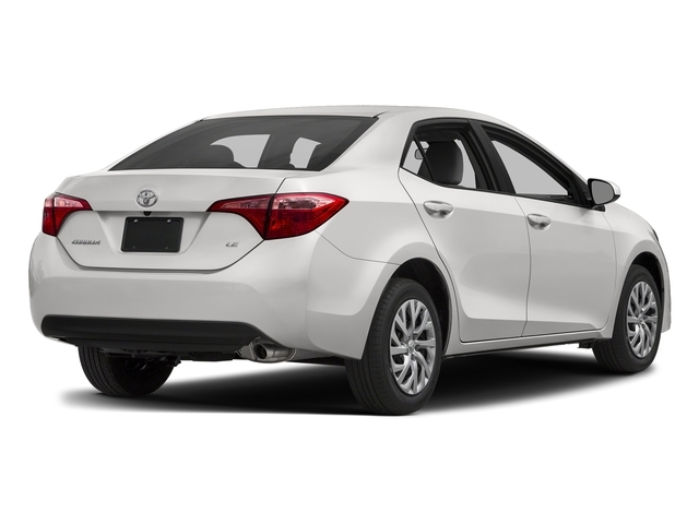 2018 Toyota Corolla LE CVT - 17435179 - 2