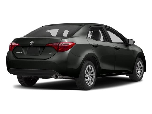 2018 Toyota Corolla LE CVT - 17435175 - 2
