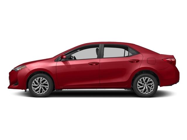 2018 Toyota Corolla LE CVT - 17285149 - 0