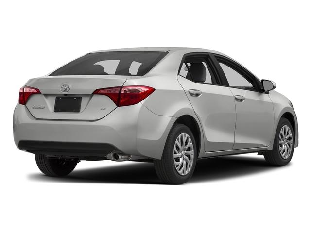 2018 Toyota Corolla LE CVT - 17063297 - 2