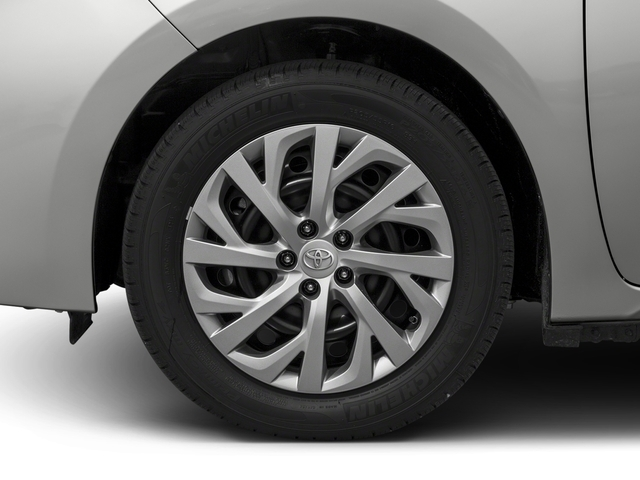2018 Toyota Corolla LE CVT - 17435162 - 9