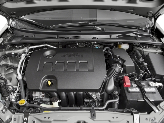 2018 Toyota Corolla L CVT - 16904794 - 11