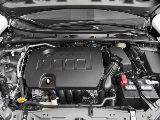 2018 Toyota Corolla LE CVT - 17285149 - 11