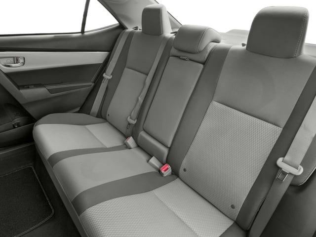 2018 Toyota Corolla LE CVT - 17435162 - 12