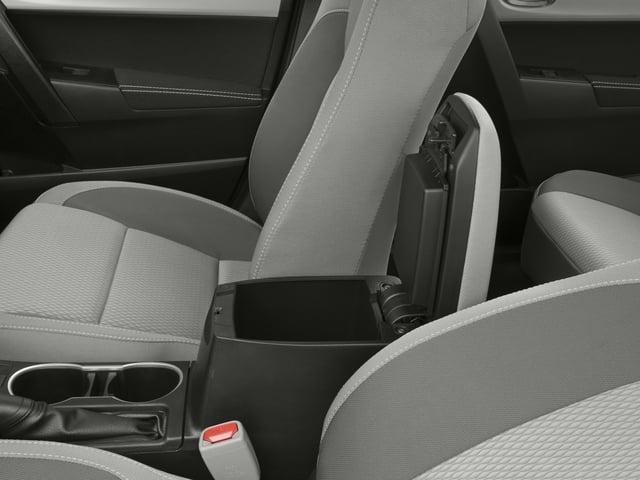 2018 Toyota Corolla LE CVT - 17435162 - 13