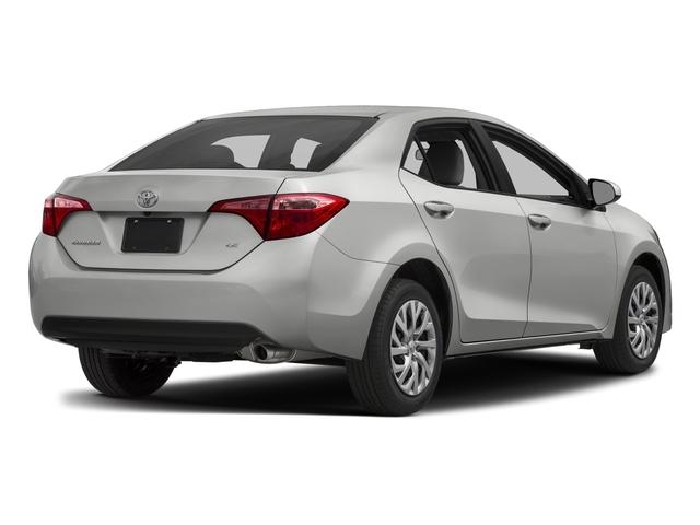 2018 Toyota Corolla LE CVT - 18610519 - 2