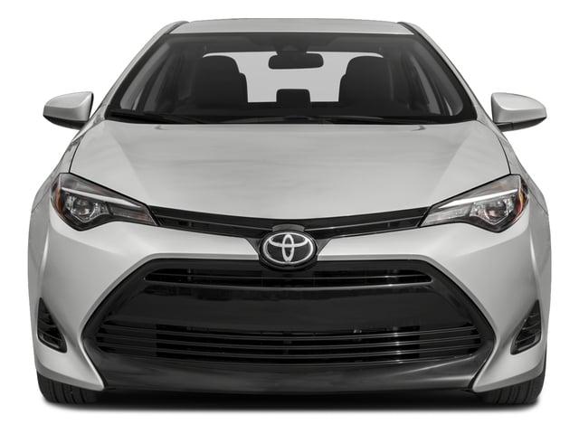 2018 Toyota Corolla LE CVT - 17435162 - 3
