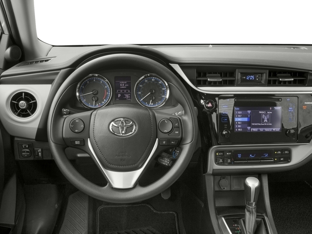 2018 Toyota Corolla LE CVT - 17285149 - 5