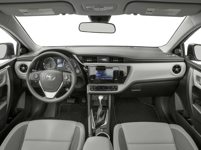 2018 Toyota Corolla LE CVT - 17435162 - 6