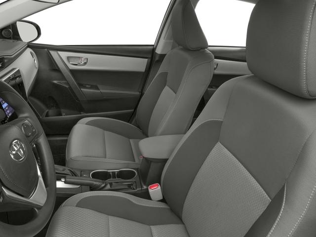 2018 Toyota Corolla LE CVT - 17435162 - 7