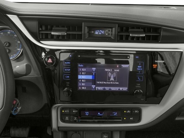 2018 Toyota Corolla LE CVT - 17285149 - 8