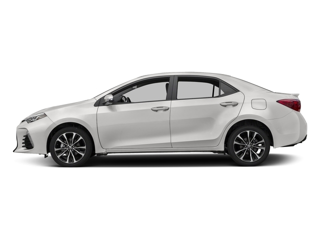 2018 Toyota Corolla SE Manual - 17384094 - 0