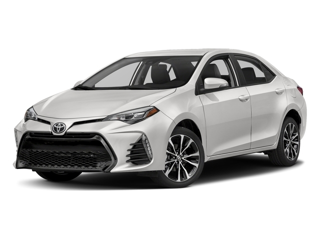 2018 Toyota Corolla SE Manual - 17384094 - 1