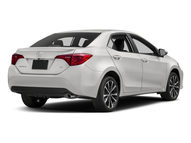2018 Toyota Corolla SE Manual - 17384094 - 2