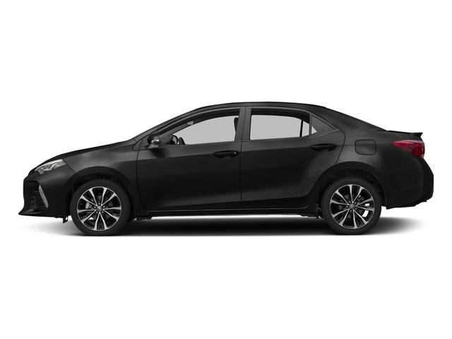 2018 Toyota Corolla SE CVT - 17330801 - 0