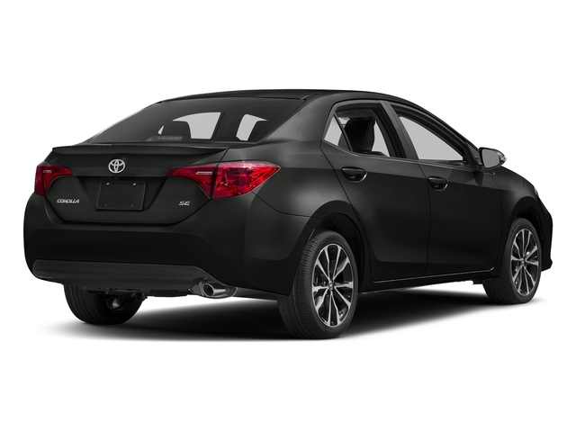 2018 Toyota Corolla SE CVT - 17330801 - 2