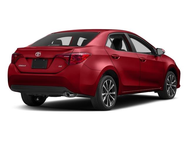 2018 Toyota Corolla SE CVT - 17435177 - 2