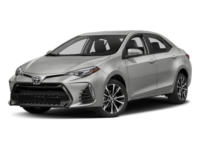 2018 Toyota Corolla SE CVT - 17337184 - 1