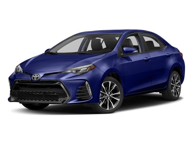 2018 Toyota Corolla SE CVT - 17384542 - 1